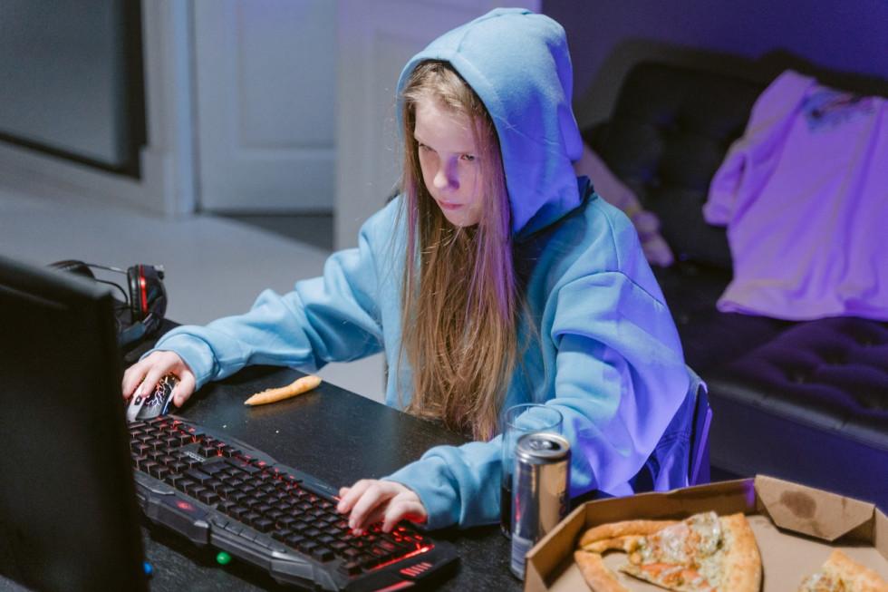Pomóc dziecku uzależnionemu od internetu