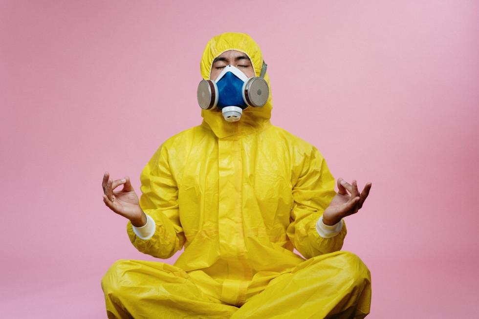 Oczyszczacz z jonizatorem – oręż w walce z wirusami